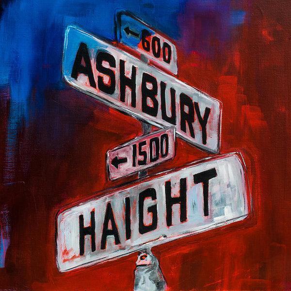 Haight nd ashbury