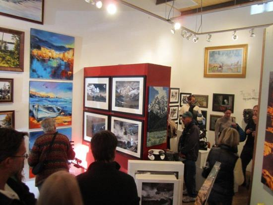 Gallery Ciao -Jackson Hole - USA