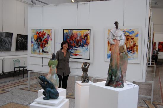 Salon Regain 2010