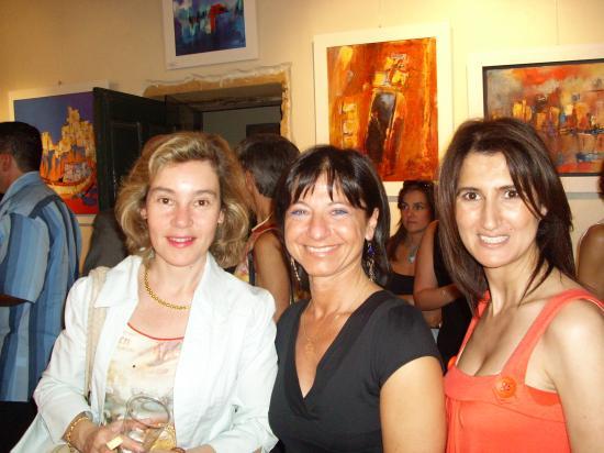 Galerie Cercle Optique - St Jean 2007