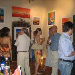 Galerie Cercle Optique - St Jean 2006