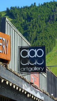 Ciao Gallery - Jackson Hole - Wyoming/USA