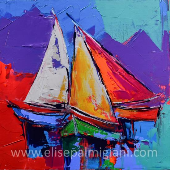 Sails Colors